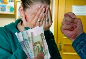 Как заставить должника по алиментам платить долг