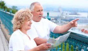 Лучшее место проживания за рубежом для пенсионера