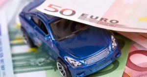 Транспортный налог в германии