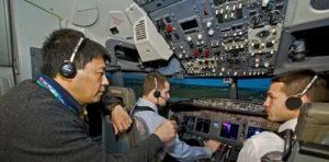 Обучение пилотов малой авиации