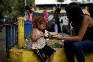 Как живут простые люди в венесуэле сегодня