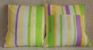 Срок службы подушек в детском саду