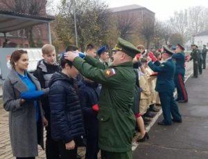 Калининградская область город советск воинская часть 90151