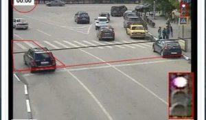 Когда будут камеры фиксировать проезд на красный свет в москве