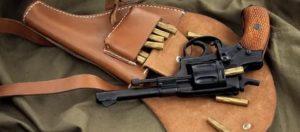 Правила преобретения выхолощенного оружия