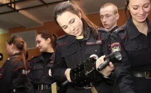 В какой отдел полиции можно устроиться со средним образованием