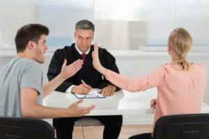 Досудебная подготовка беседа при разводе что это