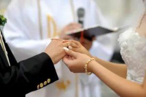 Можно ли женится в пост в апреле