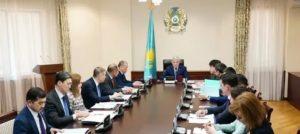 Трудоустройство работника из казахстана
