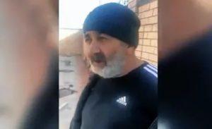 Оренбург брат рашид хачатрян