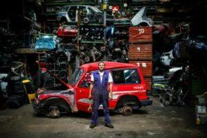 Можно ли восстановить утилизированное авто