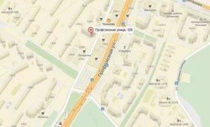 Дез по адресу дома москва