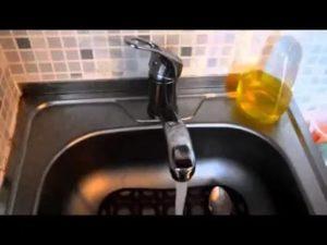 Если горячая вода не соответствует нормам можно не платить