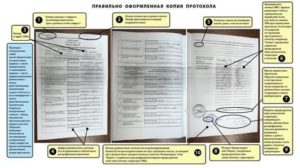 Как ставить копия верна на документах образец фото