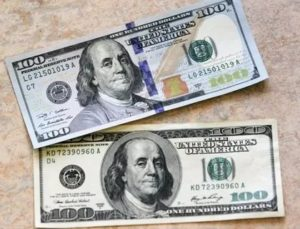 Сколько срок годности доллара