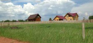 Земля в аренду в московской области от государства