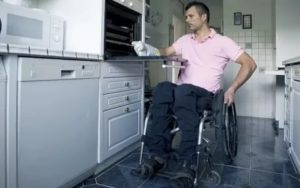 Санитарно гигиенические нормы жилья инвалида 2 группы