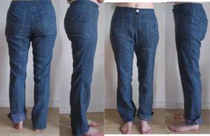 Можно ли вернуть джинсы в магвзин