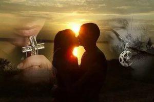 Мусульманин и христианка любовь