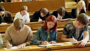 Вступительные экзамены на адвоката