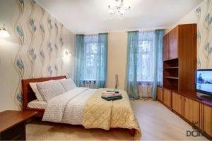 Посуточная аренда квартир как бизнес отзывы