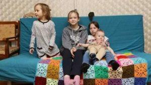 Какая семья считается многодетной в татарстане