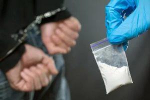 Срок за торговлю наркотиками