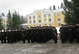 Город ломоносов ленинградской области воинская часть моряки на карте