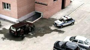 Мытье машин во дворе закон статья