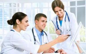 Положение о молодых специалистах в медицине