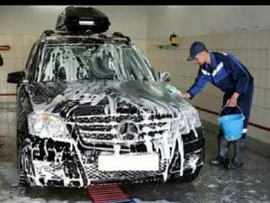 Нужно ли мыть машину перед техосмотром