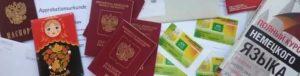 Иммиграция в германию из россии отзывы