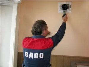 Сроки проверки дымоходов и вентиляционных каналов в частном доме