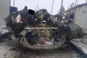 Причины взрыва газа в авто