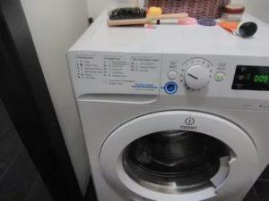 Какой гарантийный период на стиральные машины индезит nvsk8128l