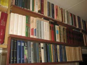 Как продать ненужные книги из домашней библиотеки в москве