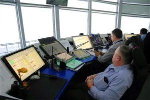 Диспетчер по сопровождению полетов в аэропорту зарплата