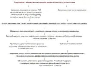 Как отказаться от гражданства молдовы в россии