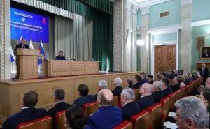 Реформа прокуратуры рф в 2019 году последние новости