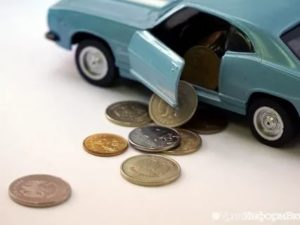 Как уменьшить транспортный налог на автомобиль старше 10 лет
