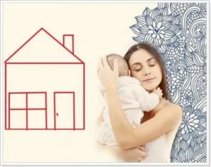 Ипотека для женщин в разводе с ребенком