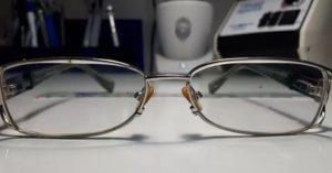 Вернуть деньги за очки сделанные на заказ
