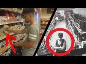 Сколько лет дают за кражу в магазине