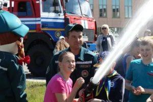 Как устроиться в пожарную часть после армии екатеринбург