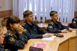 Средняя школа полиции в москве после 9 класса