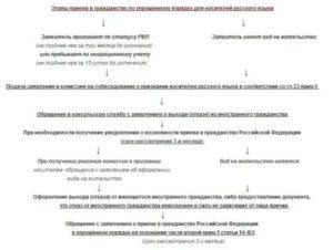 Заявление на носителя русского языка 2019 скачать московская область