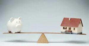 Потребительский кредит или ипотека что выгоднее