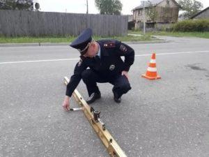 Инспектор дорожного надзора гибдд