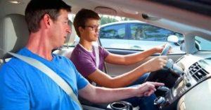 Езда на автомобиле с приостановленной регистрацией