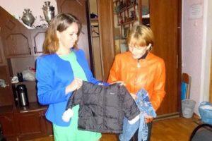 Соц помощь малоимущим семьям в липецке